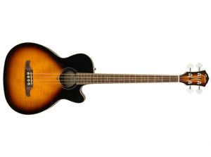 Fender FA-450CE Acoustic-Electric Bass Guitar