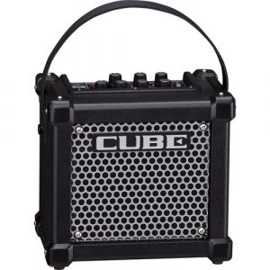 Roland Micro Cube GX Battery-Powered Guitar Amplifier