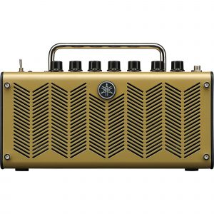 Yamaha THR5A Acoustic Modeling Combo Amp Faded Gold